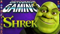 Did You Know Gaming? - Episode 274 - Shrek Games