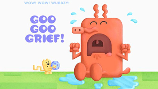 Wow! Wow! Wubbzy!: Best Of Walden Season 1 Episode 5