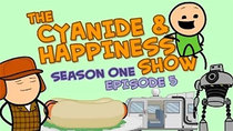 The Cyanide & Happiness Show - Episode 5 - Dirty Dealings