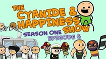 The Cyanide & Happiness Show - Episode 6 - San Diego Breakfast