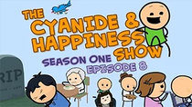 The Cyanide & Happiness Show - Episode 8 - The Depressing Episode