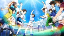 Captain Tsubasa - Episode 13 - And Then, the Nationals!