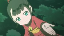 Gegege no Kitarou - Episode 14 - Makura-gaeshi and the Fantastic Dream