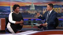 The Daily Show - Episode 137 - Stacey Abrams