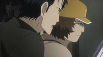 Steins;Gate 0 - Episode 17 - Altair of the Hyperbolic Plane: Beltrami Pseudosphere