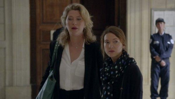 Candice Renoir Season 4 Episode 2