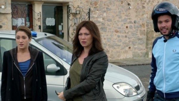 Candice Renoir Season 4 Episode 4