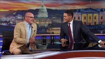 The Daily Show - Episode 138 - Rob Corddry