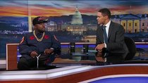 The Daily Show - Episode 139 - Big Boi