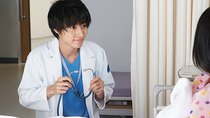 Good Doctor (JP) - Episode 6 - The Truth Revealed