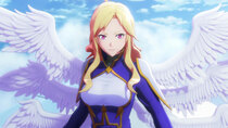 Monster Strike The Animation - Episode 6 - No Turning Back