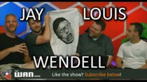 The WAN Show - Episode 217 - Jayz, Louis Rossmann, Wendell