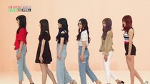 Idol Room - Episode 13 - GFriend