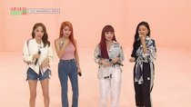 Idol Room - Episode 14 - Mamamoo