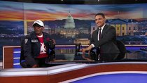 The Daily Show - Episode 141 - Spike Lee