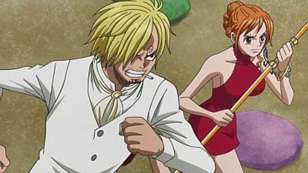 Download One Piece 801 Sub Indo