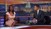 The Daily Show - Episode 142 - Omarosa Manigault Newman