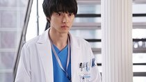Good Doctor (JP) - Episode 7 - The Cat Who Lives One Million Times