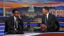 The Daily Show - Episode 144 - D.L. Hughley