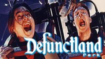 Defunctland - Episode 1 - The History of ExtraTERRORestrial: Alien Encounter