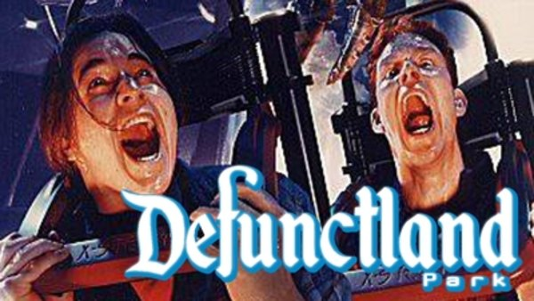 Defunctland - S01E01 - The History of ExtraTERRORestrial: Alien Encounter