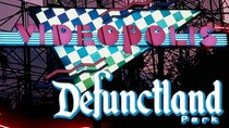 Defunctland - Episode 2 - The History of Disneyland's Videopolis
