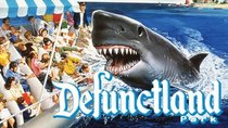 Defunctland - Episode 3 - The History of Jaws: The Ride