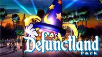 Defunctland - Episode 4 - The History of The Sorcerer's Hat
