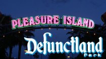 Defunctland - Episode 6 - The History of Pleasure Island (Part 1)