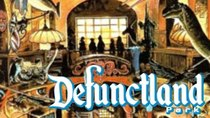 Defunctland - Episode 7 - The History of Pleasure Island (Part 2)