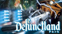 Defunctland - Episode 10 - The History of Back to the Future: The Ride