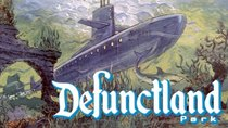 Defunctland - Episode 12 - The History of 20,000 Leagues Under the Sea: Submarine Voyage...
