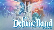 Defunctland - Episode 19 - The History of Captain EO