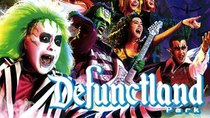 Defunctland - Episode 21 - The History of Beetlejuice's Graveyard Revue