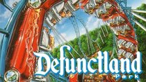 Defunctland - Episode 23 - The History of Drachen Fire at Busch Gardens Williamsburg