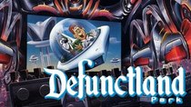 Defunctland - Episode 24 - The History of the Funtastic World of Hanna-Barbera