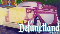 Defunctland - Episode 9 - The History of Disney's Worst Attraction Ever, Superstar Limo