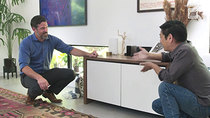 Home of the Future - Episode 3 - Designing the brain of the home of the future with Grant Imahara
