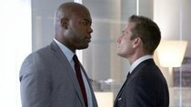 Suits - Episode 7 - Sour Grapes