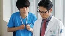 Good Doctor (JP) - Episode 8 - Cactus And Fireworks