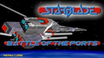 Battle of the Ports - Episode 225 - Starblade