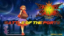 Battle of the Ports - Episode 228 - Vampire Savior / Darkstalkers