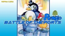 Battle of the Ports - Episode 231 - Pengo