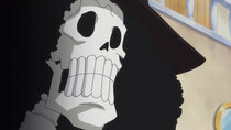 One Piece - Episode 851 - The Man with a Bounty of Billion! The Strongest Sweet General,...
