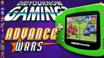 Did You Know Gaming? - Episode 278 - Advance Wars