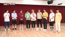 Idol Room - Episode 16 - Stray Kids