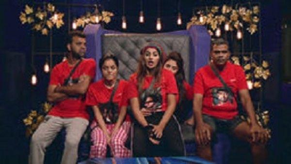 Bigg Boss Tamil Season 2 Episode 52