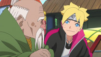 Boruto: Naruto Next Generations - Episode 71 - The Hardest Rock in the World