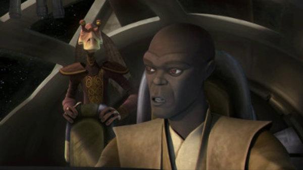 Video's van Star wars the clone wars season 6 episode 12