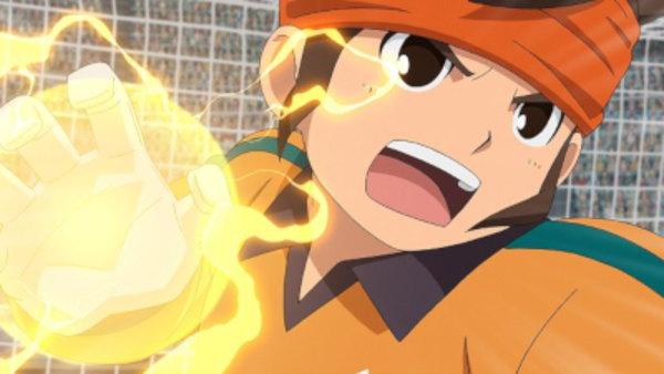 Inazuma Eleven Ares No Tenbin Episode 22